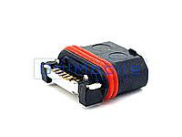 Разъем зарядки Sony E5803 Xperia Z5 Compact, E5823, E6533Xperia Z3+, E6553, E6603 Xperia Z5, E6633,