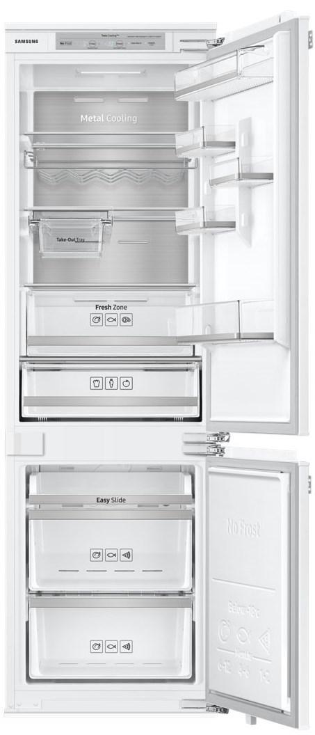 Встраиваемый холодильник Samsung BRB260189WW