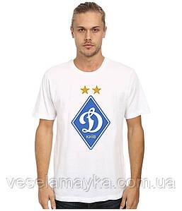 Футболка Динамо Киев 2