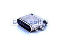"""Разъем зарядки Asus Zenpad S Z580C (P01MA) 8.0"""" TYPE C"""