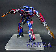 Custom Hasbro Takara Transformers Studio Series 05 Optimus Prime, Кастом Студио серия 05 Оптимус Прайм, фото 1