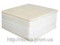 Резины силиконовые ТУ У 25.1-00151644-141-2003