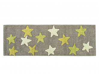 Коврик Irya - Star 50*150 Зеленый