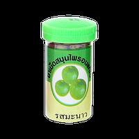 Натуральное тайское средство от кашля и боли в горле с лаймом и гуавой для рассасывания – лечение простуд
