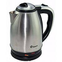 Дисковый электрический чайник Domotec 5002 #S/O