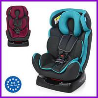 Детские автокресла, безопасное  детское автокресло группы 0/1 (0-18kg) blue, с рождения до 3-4 лет