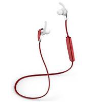 Беспроводные наушники Bluedio N1 Red (Оригинал)