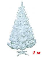 "Искусственная елка""Белая""   Штучна ялинка ""Біла"" ( 1 м ), фото 1"