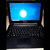 "Ноутбук-планшет 11.6"" Lenovo s210 Touch c сенсорным экраном. Ram 4Gb. Video Graphics."