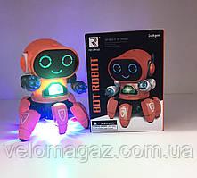 Танцюючий робот BOT ROBOT