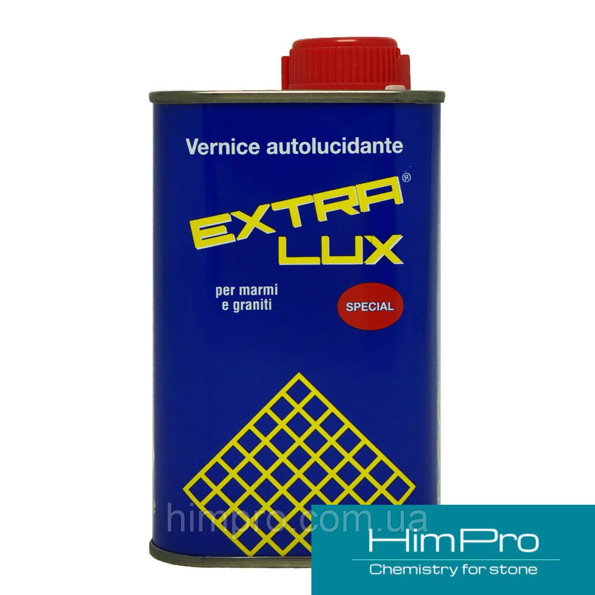 EXTRALUX  0.2L Ilpa Самополирующее средство (лак)