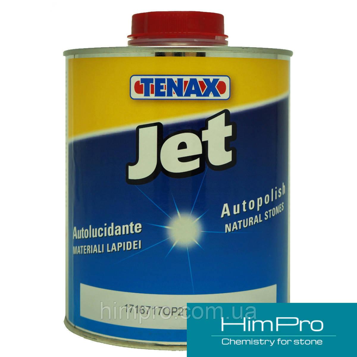 JET 1L Tenax  самополирующее средство - лак