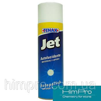 JET 0.5L Tenax самополирующее средство - лак