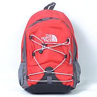 Яркий качественный спортивный рюкзак фирмы The North face Код - 8007 (красный) 20л