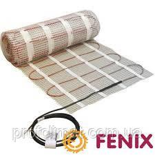 Теплый пол нагревательный мат Fenix LDTS 160 7.6 кв.м 1210W комплект(121210-165)