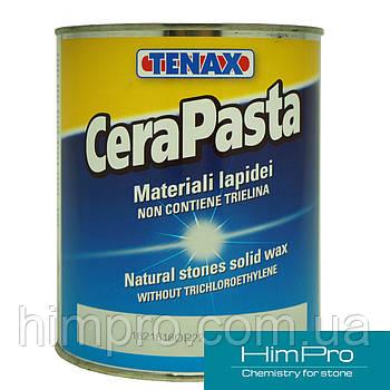 CERA Pasta 1L Tenax Воск нейтральный густой