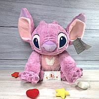 Плюшевая Ангела м/ф Лило и Стич Angel Plush - Lilo & Stitch - Medium Оригинал Disney