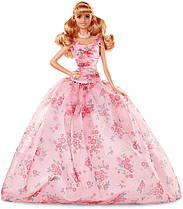 Кукла Барби Barbie коллекционная День рождения 2019 г. Birthday Wishes Doll