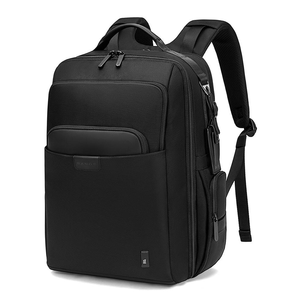 """Дорожный рюкзак Bange BG-63, пять карманов, два отделения, для ноутбука до 15,6"""", 28л"""