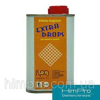 EXTRA DROPS 0.2L  Ilpa Самополирующее средство (лак)