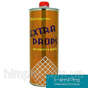 EXTRA DROPS 0.75L Ilpa Само-полирующее средство (лак)