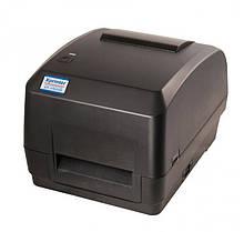 Принтер этикеток, термотрансферный принтер Xprinter XP-H500B чёрный (XP-H500B)