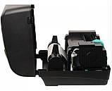 Принтер етикеток, термотрансферний принтер Xprinter XP-H500B чорний (XP-H500B), фото 5