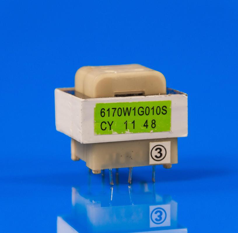 Трансформатор дежурного режима для микроволновок LG 6170W1G010S
