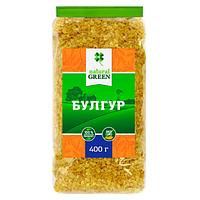 Булгур, ТМ Natural Green, 400 г