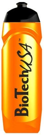 Бутылка для воды BioTech - Rocket Bottle (750 мл) оранжевая