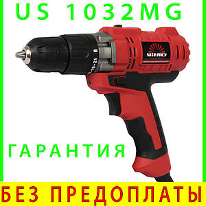 Дрель-шуруповерт Vitals Master Us 1032MG