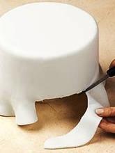 Кондитерські мастики, марципан, моделювання і айсинг,супутня продукція