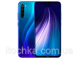 Xiaomi  Redmi Note 8 4/64 Blue Global