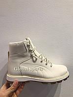 Жіночі зимові черевики Puma Desierto FUN L (Артикул: 36119210) ), фото 1