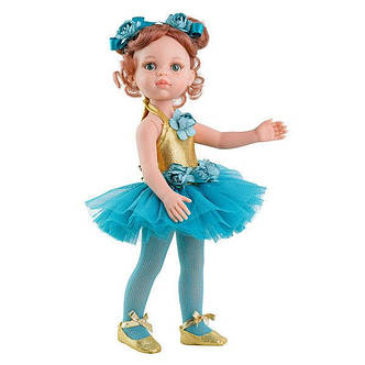 Кукла Кристи 32 см Paola Reina 04448, фото 2