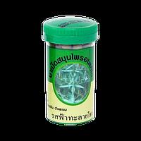 Натуральное тайское средство от кашля и боли в горле с Андрографисом для рассасывания – лечение воспалительны