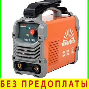 Сварочный аппарат Vitals Base B 1400