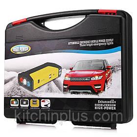 Пусковий пристрій Automobile Emergency Mobile Power Supply