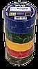 Ізострічка ПВХ 20 м кольорова