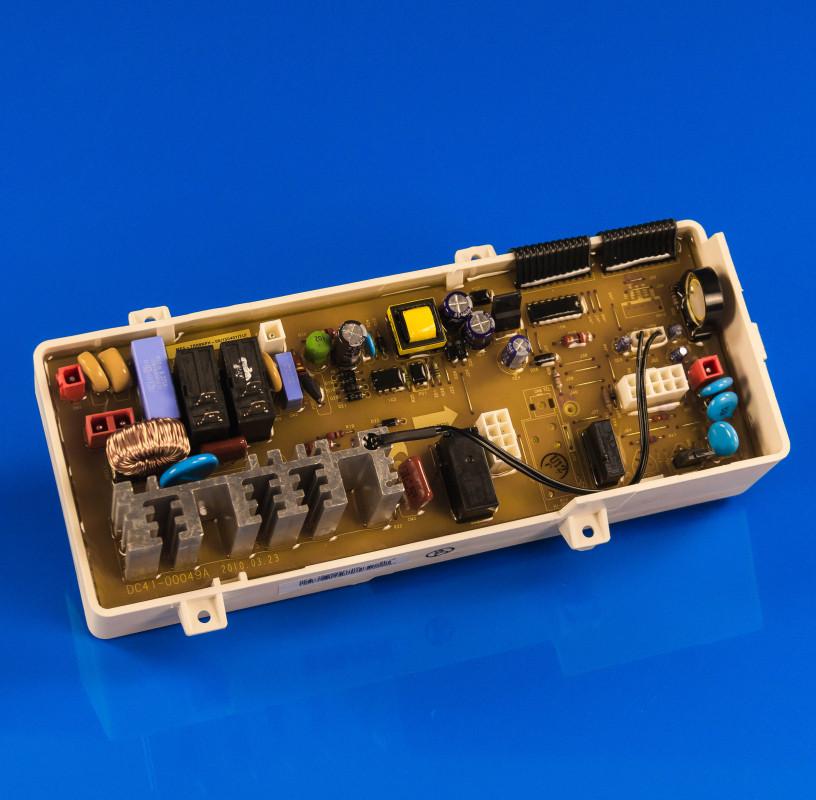 Модуль (плата) управления Samsung MFS-TRR8NPH-00