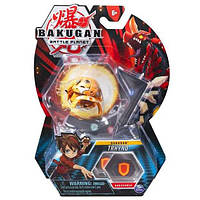 Bakugan.Battle planet бакуган: Трино (Trhyno)