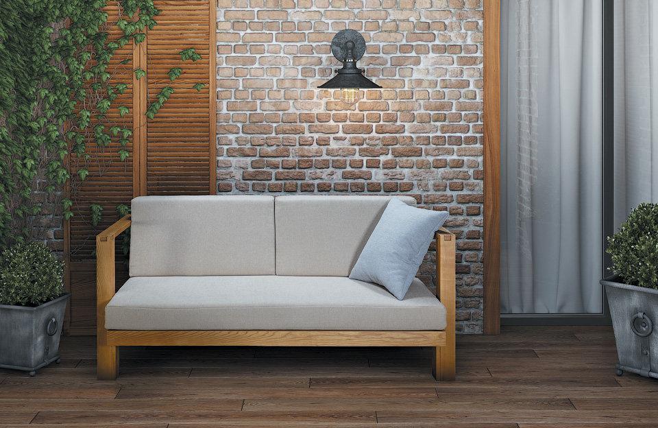 Кухонный диван -софа Парма Элегант (возможен по индивидуальным размерам)