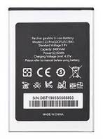 Аккумулятор для мобильного телефона Oukitel C11 Pro / (Li-ion 3.8V 3400mAh)