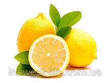 Концентрований сік лимона з м'якоттю 21кг/упаковка