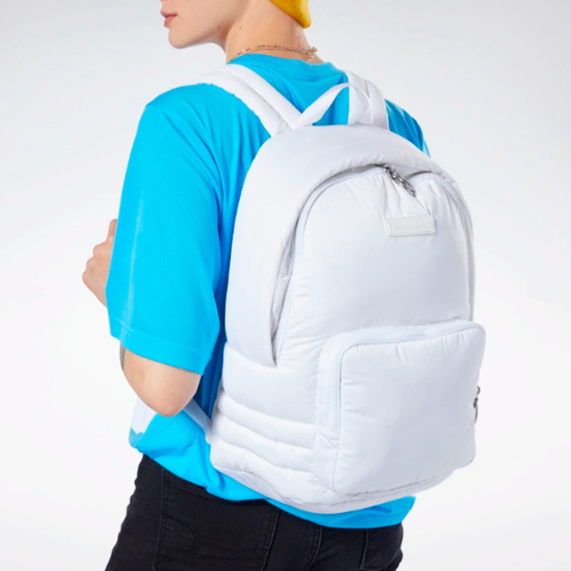 Стеганый рюкзак Reebok Classics Freestyle Backpack