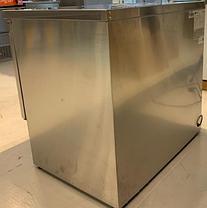 Стол холодильный Hurakan HKN-GXS2GN, фото 3