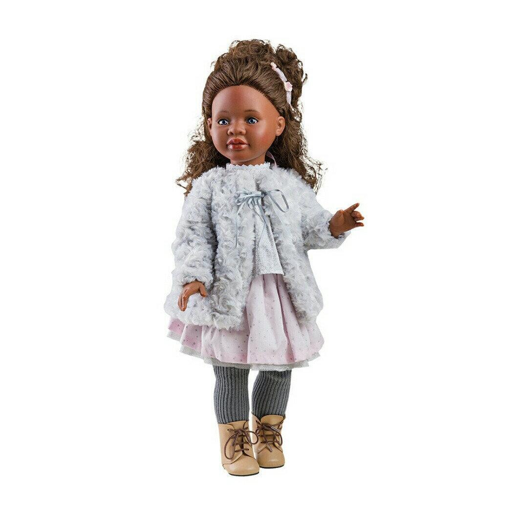Шарнірна лялька Шаріф 60 см Paola Reіna 06557