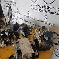Блок ABS SBC mercedes /в зборе