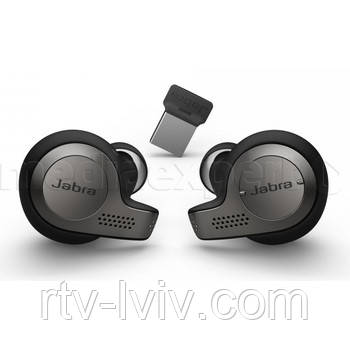 Навушники Jabra Evolve 65t MS