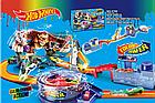 Игровой набор Hot Wheels Побег от гориллы | Трек-запуск Hot Wheels 5785, фото 2